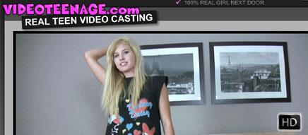 Video Teenage Discount