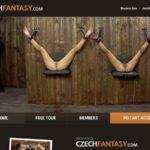 Czech Fantasy смотреть онлайн