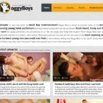 Doggyboys.com Paysite