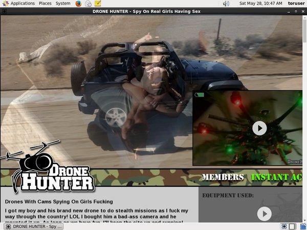 Dronehunter.com Wiki