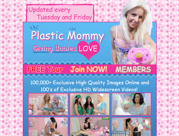 Plasticmommy.com Full