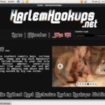 Log In Harlem Hookups