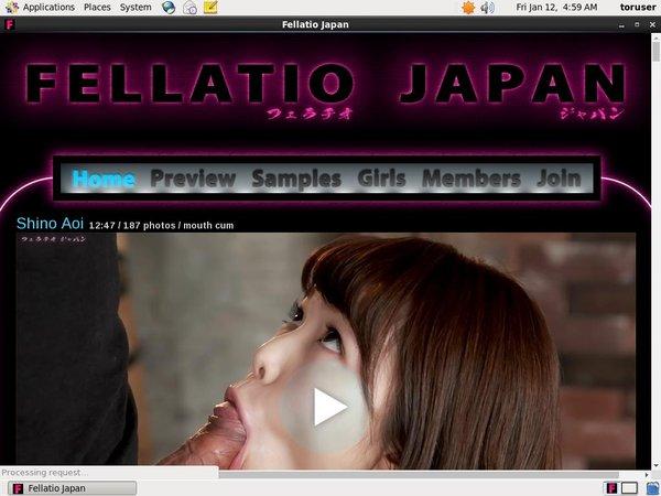 Fellatio Japan Site Rip Dl