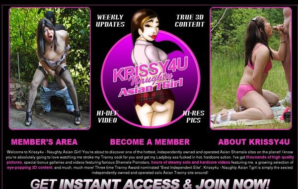 Krissy 4 U Discount (up To 70%)