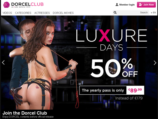 Dorcelclub.com Sets