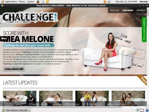 Discounts Melonechallenge.com
