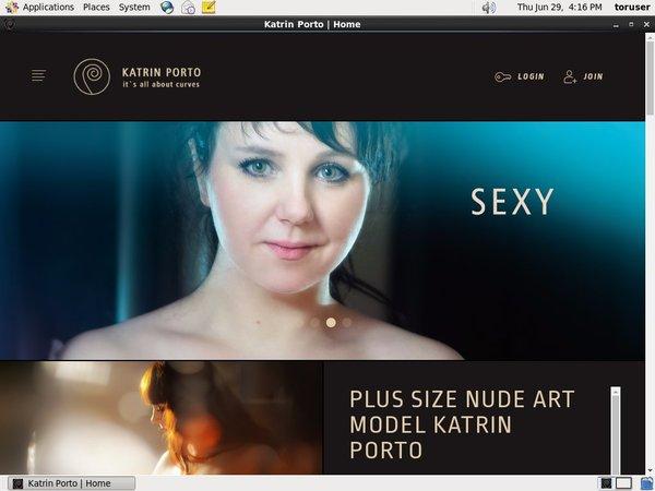Katrinporto.com With AOL Account